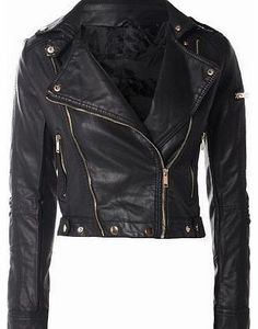 SS7 Original Womens Faux Leather Biker Jacket An amazing on trend Biker Jacket by SS7. It features a soft leather feel and look, a double zip front. (Barcode EAN = 5060356570225). http://www.comparestoreprices.co.uk/leather-jackets/ss7-original-womens-faux-leather-biker-jacket.asp