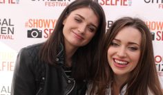 evehewsondaily:  Eve and Jordan Hewson at the Global Citizen Festival