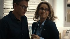 Two new previews of MADAM SECRETARY starring Téa Leoni and Tim Daly