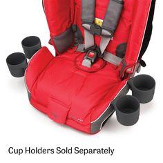 RadianRXT Car Seats, Convertible Booster Car Seat | Diono