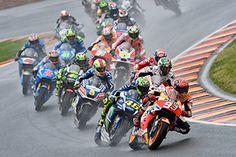 moto GP Marc Marquez