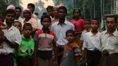 Terrorized, starving and homeless: Myanmar's Rohingya still forgotte