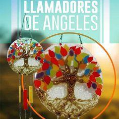 en Bolsa de Regalo Llamador de /ángeles Esfera de Corazones