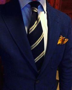 Rincón de Caballeros El Blog de Moda Masculina Clásica