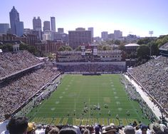 Georgia Tech Stadium