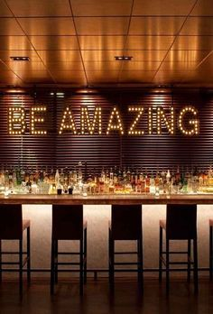 The bar at the Chambers Hotel in San Francisco. The bar at the Chambers Hotel in San Francisco. Cafe Bar, Cafe Restaurant, Restaurant Design, Restaurant Ideas, Bar Lounge, Hotel Lounge, Bar Interior Design, Cafe Design, Showroom Design