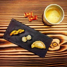 Celebrate Chinese New Year #yearofthemonkey @o5tea | today is the last day to celebrate with us! l new tasting flights with #trafitional #chinese #sweets & #puer #dancong  #newteas |  #china #menghai #puer #o5tea #Yunnan #чай #茶