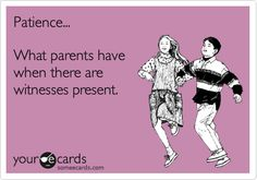 Parenting ECards of Truth