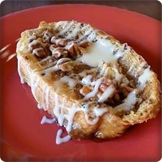 French Toast: The Best Special Day Morning Meal Oven Baked French Toast, Best French Toast, French Toast Bake, Morning Food, Custard, Special Day, Meals, Baking, Desserts