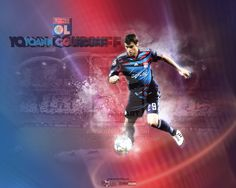 Yoann Miguel Gourcuff Wallpaper by eaglelegend.deviantart.com on @deviantART