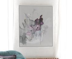Ben Lowe's beautiful Roses was inspired by Ben's experience of American culture as an Englishman living in New York. All our ace art is available online.