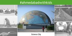 #AhmedabadwithKids It is huge, actually HUGE! For kids you can try the musical fountains. They don't exactly dance to the music, but they are nevertheless worth a visit. No comparison to the ones you might have seen in Vegas smile emoticon  The largest 3D screen, The #IMAX theatre, present in the midst of this very city, again worth a visit. A guaranteed taste of entertainment to the kids, and the adults as well. visit our blog post: http://theggis.com/ahmedabad-with-kids/