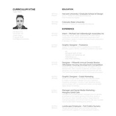 Architecture Portfolio  Resume    Shorts Architecture