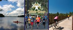 Don't miss the first-ever White Deer Triathlon, coming to @boulderjunction on May 16, 2015!