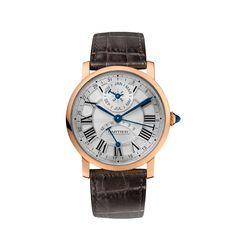 Rotonde de Cartier Perpetual Calendar watch