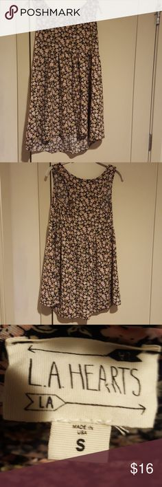 Vintage grunge babydoll dress Perfect condition vintage la. Hearts grunge babydoll dress La Hearts Dresses Mini