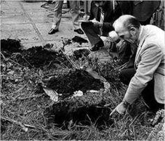 Edmund Kemper crime scene