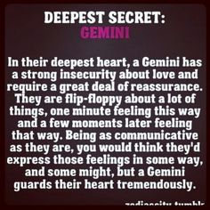 After reading all kinds of Gemini traits, I really do think I -am one. I was born two weeks early after all. making my birthday June Gemini Quotes, Zodiac Signs Gemini, Zodiac Quotes, Zodiac Facts, Quotes Quotes, Gemini Traits, Gemini Life, Gemini Woman, Gemini Daily