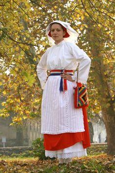 Cvelferija © Rental Workshop of National Costumes