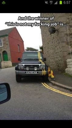 And The Winner Of This Is Not My F*Cking Job Is ...,  Click the link to view today's funniest pictures!