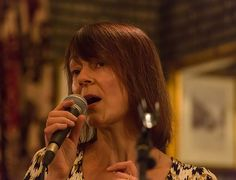 Tricia Bowker and Friends - Rose and Crown, Ealing