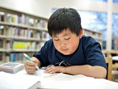 Does your third grader read at a sixth grade level? Get tips for finding appropriate titles while supporting your child's advanced reading skills. Reading Resources, Reading Skills, Teaching Reading, Esl Resources, Learning, Upper Elementary, Elementary Schools, Kids Book Club, Esl Lesson Plans