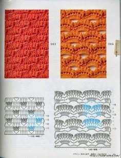 http://crochet103.blogspot.com.br/2014/07/patterns.html
