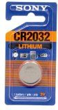 #5: Sony CR2032 Lithium Ion Battery #Car Electronics