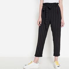 Sybilla Pantalón - Falabella.com Harem Pants, Pajama Pants, Capri Pants, Pajamas, Suits, Fashion, Shopping, Jackets, Outfit