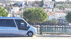 Our fleet of air conditioned luxurious Mercedes-Benz vehicles for Athens private tours, Airport transfers, Piraeus port private tours. Mini Bus, Athens, Tours, Vehicles, Cars, Vehicle, Minivan