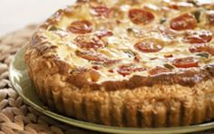 Banana Bread, Pizza, Cooking Recipes, Lunch, Desserts, Tarts, Food, Drink, Kitchen