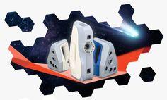 Handheld 3D scanners | Artec 3D | Portable 3D scanning solutions