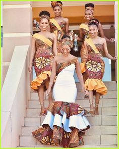Latest African Fashion styles - Beautiful S.D - Latest African Fashion styles – Beautiful S.D Source by ineskana - African Prom Dresses, Latest African Fashion Dresses, African Inspired Fashion, African Print Fashion, Africa Fashion, Modern African Fashion, African Dress Styles, African Fashion Traditional, African Traditional Wedding Dress