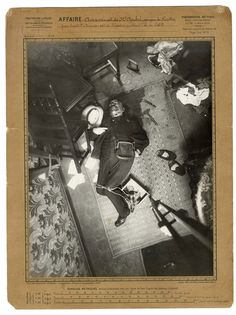The exhibition presents eleven case studies spanning the period from the invention of 'metric' photography of crime scenes in the 19th century to the reconstruction of a drone attack in Pakistan in…