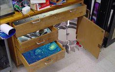 MIT Fluid Dynamics Lab Fluid Dynamics, Lab, Desk, Home Decor, Desktop, Decoration Home, Room Decor, Table Desk, Labs