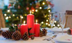 Menú de Navidad anticrisis