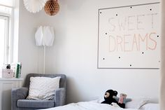 Washi Tape Idea For Your Walls