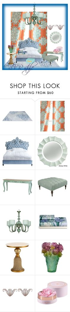 """""""Home styles,Bedroom"""" by svrrvs ❤ liked on Polyvore featuring interior, interiors, interior design, home, home decor, interior decorating, Legacy, Haute House, Gallery and Skyline"""