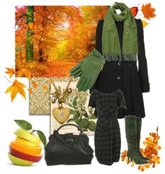 Fall Fashion  #diamondcandles #harvestcontest2012