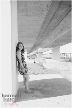 Adventure filled, sunshine covered portrait session | HannahLane Photography | hannahlanephotography.com