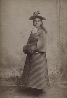 THE BLACK VICTORIANS 1910