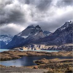 #Chile #Patagonie #TorresDelPaine #mawax