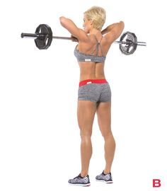 21s  armed and fabulous workout  health and fitness