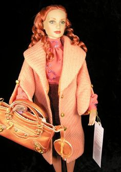 Tonner Dolls 2006: A Photo Gallery: City Style Kit by Tonner Dolls