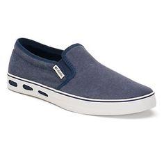 Columbia Vulc N Vent Men's Slip On Shoes