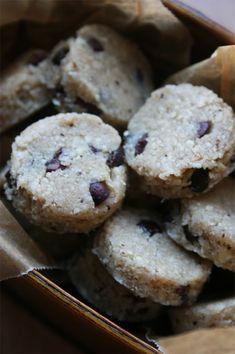 ビーガン チョコレートを使って♡バレンタインにもおすすめのローチョコチップクッキー