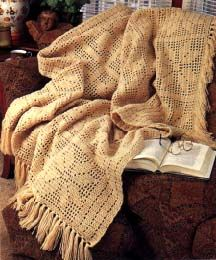 Fisherman Star Afghan Thread Crochet, Filet Crochet, Crochet Motif, Crochet Stitches, Corner To Corner Crochet, Crochet For Kids, Crochet Ideas, Crochet 101, Crochet Projects