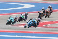 Fotos del Gran Premio de las Américas de Moto3 2015 | Motociclismo.es