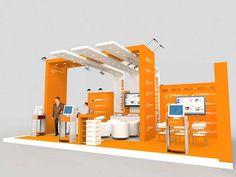 Trendy Technology Revolutionizes Dubai Exhibition Booth Designs #exhibiton, exhibtiondubai, #exhibitionstanddubai