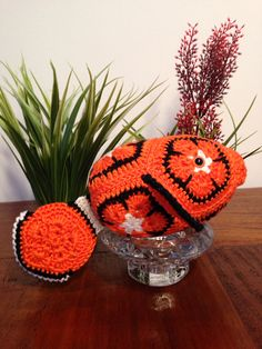 African flower Nemo ( my design )